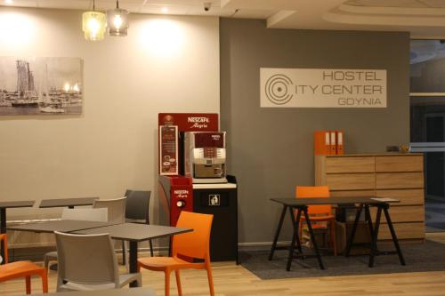Hostel City Center Gdynia