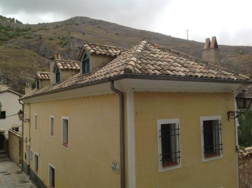 Alojamientos Turísticos Casco Antiguo II