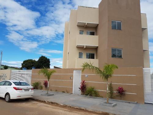 Description For A11y Residencial Forte I Abadiânia Brazil