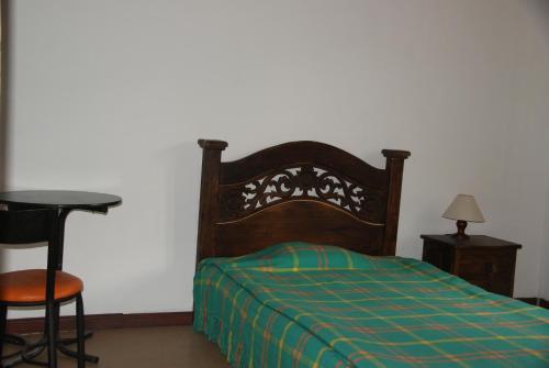 La Balsa Hostel