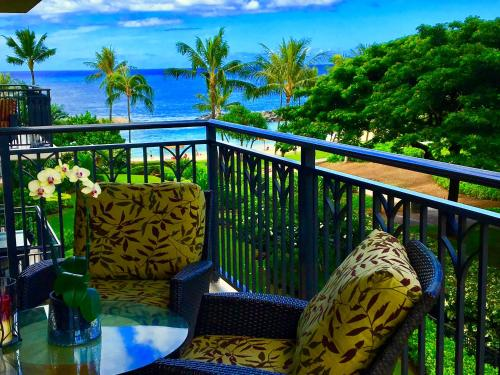 Beach Villa at Ko'Olina