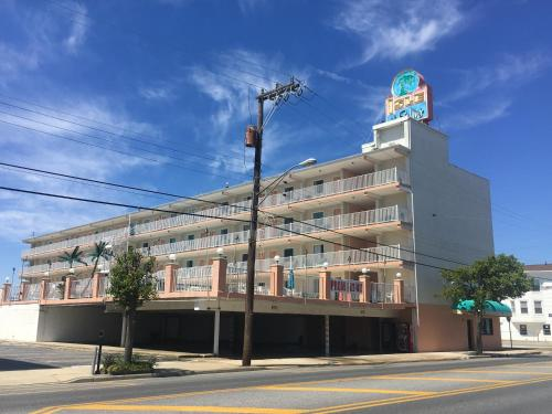 Isle of Palms Motel
