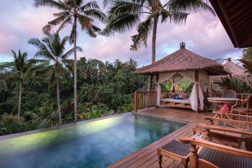 The 10 Best Luxury Hotels In Ubud Indonesia Booking Com