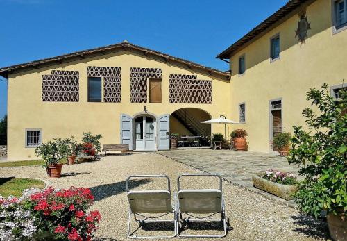 Ferienwohnung Castelfranco di Sopra 161S