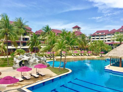 The 10 Best Resorts In Desaru Malaysia Booking Com