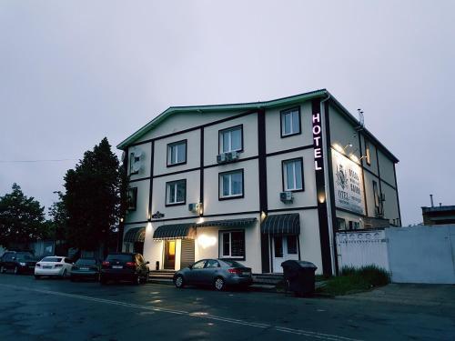 Otel Apartments