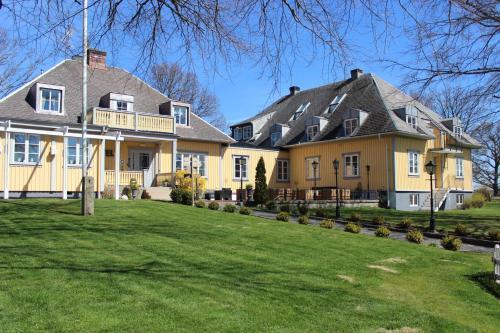 Hotel Tanum Gestgifveri