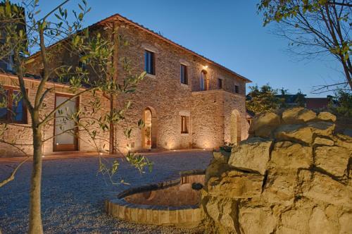 Antica Quercia Villa & Spa