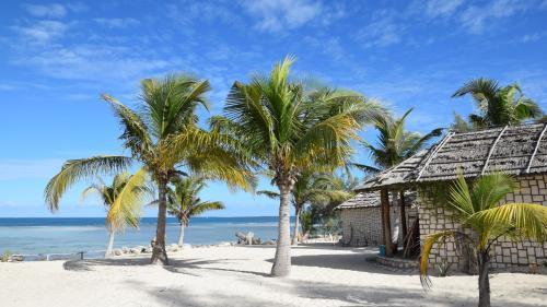 Laguna Blu - Resort Madagascar