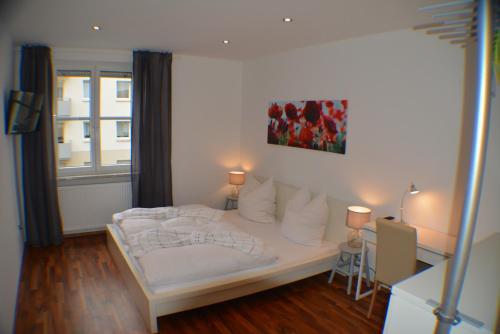 Apartment Avenzio