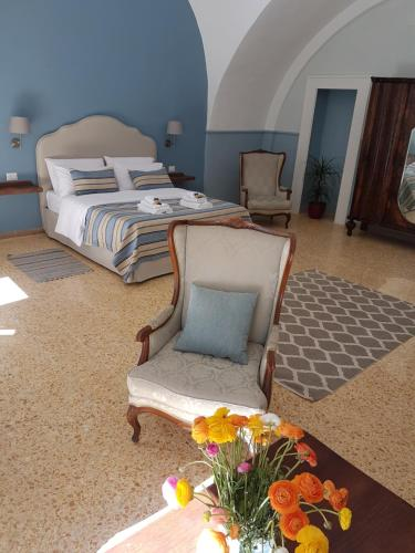 Aragonese Luxury Rooms
