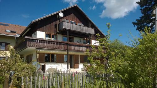 Apartment Alt Lindenau