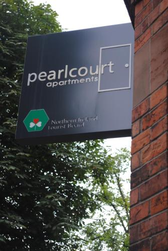 Pearl Court Guesthouse