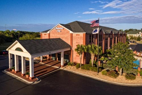 Hampton Inn Savannah-I-95-North