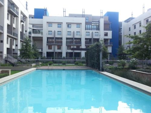 Your Apartment in Melrose Arch