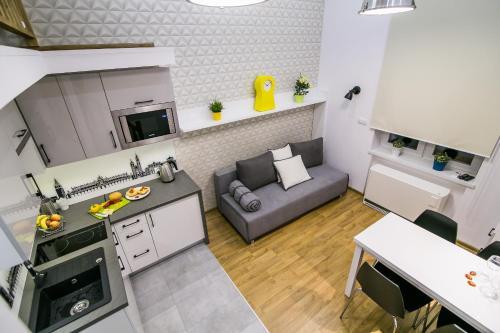 Karmelicka 34 Apartments