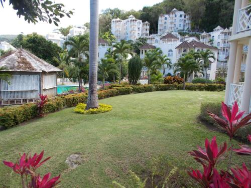 The Ocean Ridge - Ocho Rios
