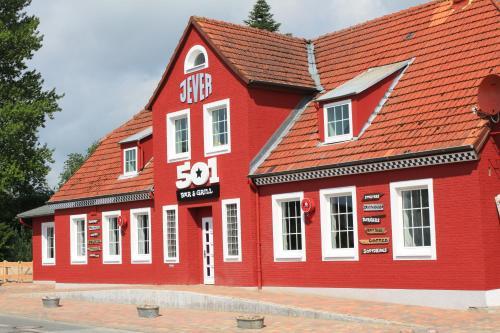 Motel 501
