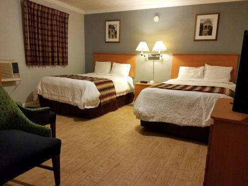 Scottish Inn - Okeechobee