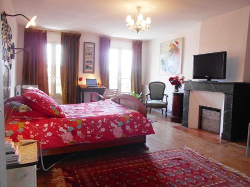 Montauban chambre d'hôtes Le 77