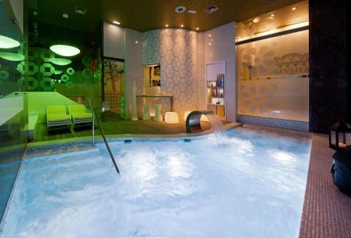 Hotel & Spa Princesa Munia