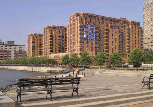 Bluebird Furnished Apartments in the Heart of Hoboken