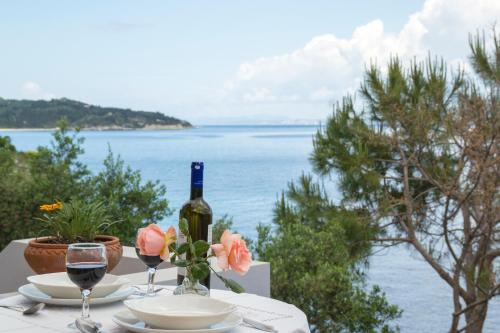 Paxos Sunrise Villas