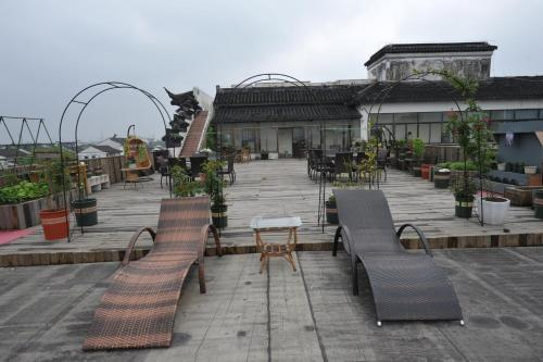 The Big Terrace Youth Hostel