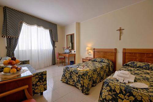Hotel Centro Di Spiritualità Padre Pio
