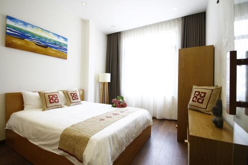 Danang Moment - Boutique Serviced Apartment