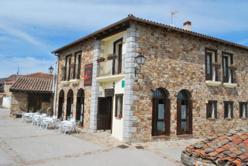 Las 10 Mejores Casas Rurales De Sierra Norte De Madrid Turismo
