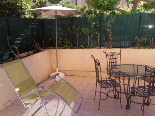 residence le Panoramic