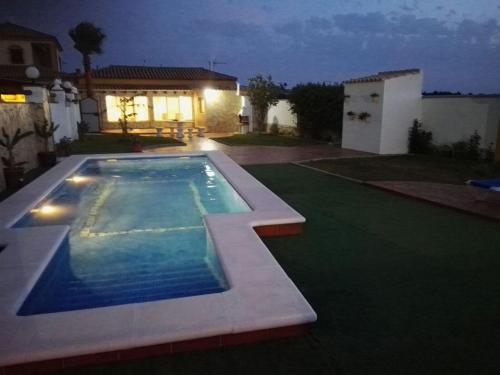 Las 10 Mejores Casas Rurales De Conil De La Frontera Espana