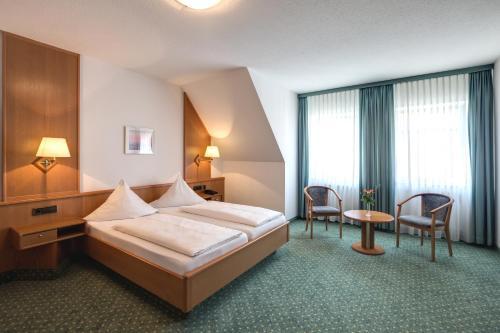Hotel-Gästehaus Alte Münze