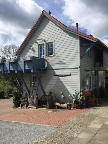 Paulsberg-Lodge
