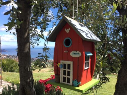 Casa Mané