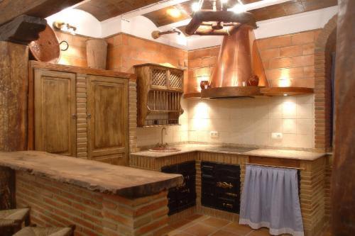 Casa rural - piscina climatizada y sauna