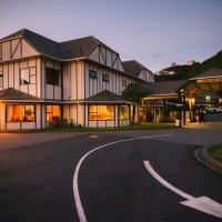 Capital Gateway Motor Inn