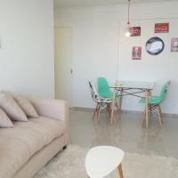 Belgrano Suite