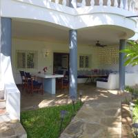 Downtown Malindi Apartment
