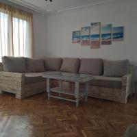 Apartment Kazakova