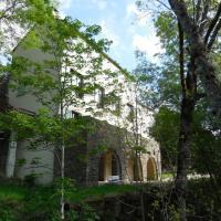 Auberge du Tarnon
