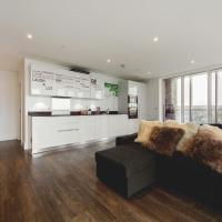 3 Bedroom Apartment Woolwich