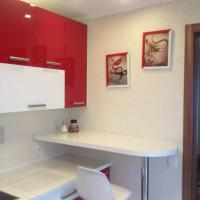 Apartment on Ivasyuka 11