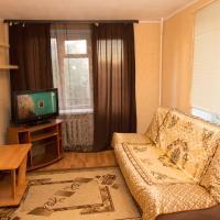 Apartment on Vasilisa Kozhina