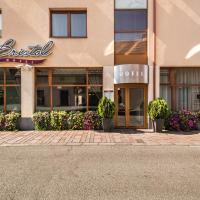 Boutique Hotel Bristol