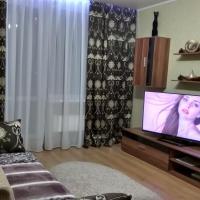 Apartment Pr. Mira Vavilova 10