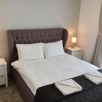 Stylish Apartments in Victoria & Westminster