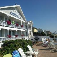 Sandpiper Beachfront Motel