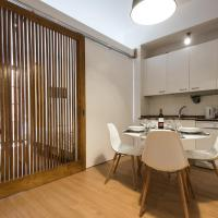 City Center Apartments Sevilla - Vidrio